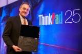 Lenovo's ThinkPad design guru steps down