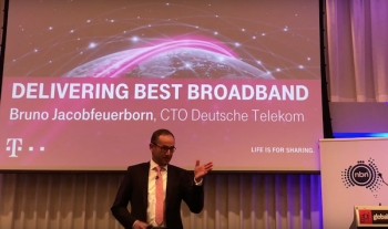 VIDEO: Deutsche Telekom CTO Bruno Jacobfeuerborn explains why FttP goal meant lots of FttN in Germany