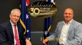 VIDEO: Comms Minister Paul Fletcher talks 30 Years of Aussie Internet history - 3.5 WEEKS TO GO until 30iGala
