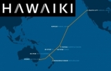 Hawaiki signs deal with Australia's Anycast