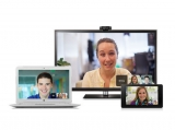 Google aims for your conference room with new Chromebox