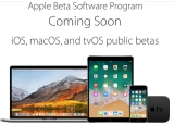 Official iOS 11 first public beta should arrive this week