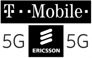 Ericsson and T-Mobile sign major $3.5b 5G agreement