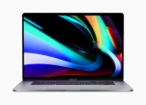 Apple introduces 16 inch MacBook Pro