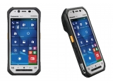 Panasonic's Windows-powered handheld Toughpad with barcode reader arrives