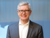 "Börje Ekholm: ""Cyber security is a bigger threat, so we need to think differently about security."""