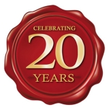 Juniper Networks celebrates 20 years