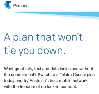 Telstra's impressive new post-paid, month-to-month casual plans – why I switched!