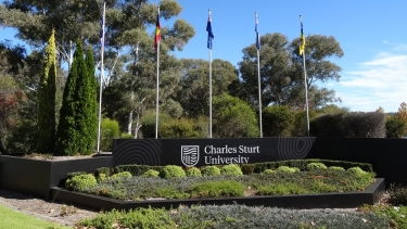 Charles Sturt University selects Microsoft for digital platform deployment