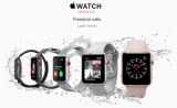 Apple Watch Series 3 - Cellular at last, streaming music, watchOS 4 and plenty more