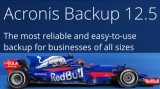 Acronis Backup 12.5 a business back-up bonanza (review)