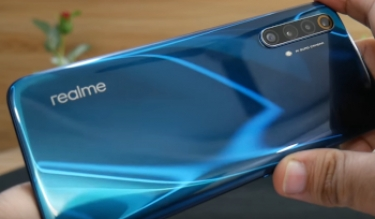 realme launches flagship 5G model but not for Australia