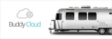 Airstream trailers hook up to Buddy Cloud