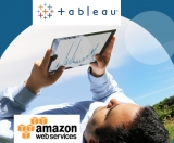 Tableau analytics in cloud with AWS