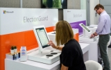 Microsoft unveils software to guard against election fraud