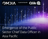 One in two APAC public sector CDOs unclear on responsibilities, Qlik study finds