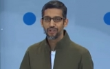 "Sundar Pichai: ""There are many, many areas where we would provide information better than what's available."""