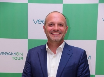 Veeam taps MacIntyre-Currie for regional marketing role