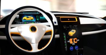 Adobe hits the road with in-car experiences, digital strategy